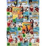 BAYWATCH - Die komplette TV-Serie STAFFEL 1+2+3+4+5+6+7+8+9+10+11 inkl. Baywatch Hawaii * mit 66 DVDs COLLECTION