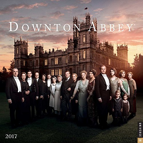 downton-abbey-mini-wall-calendar