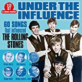 : Under The Influence - 60 Songs That Influenced The Rolling Stones