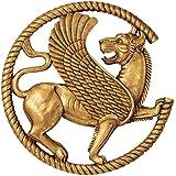 Design Toscano Persian Griffin Wall Sculpture