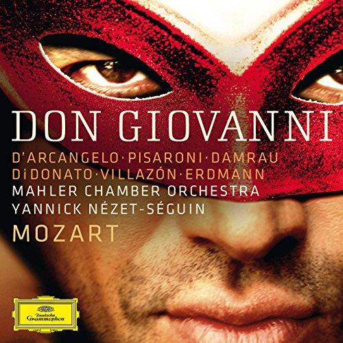 Mozart: Don Giovanni (Saw Box Set)