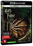 Harry potter 2 : la chambre des secrets 4k ultra hd [Blu-ray] [FR Import]