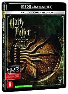HP2 /S BD 4K Ultra HD + Blu-Ray [4K Ultra HD + Blu-ray + Digital UltraViolet]