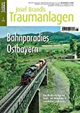 Bahnparadies Ostbayern - Eisenbahn Journal Josef Brandls Traumanlagen 1-2014 medium image