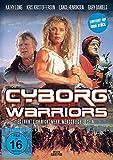 Cyborg Warriors [Limited Edition] kostenlos online stream