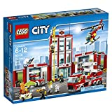LEGO CITY Fire Station 60110 by LEGO