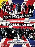 The Football Factory / Arrivederci Millwall [DVD]