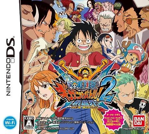 One Piece : Gigant Battle 2 New World (Japonais Import)