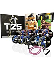 Shaun T's FOCUS T25 DVD Workout Programme (in Englischer sprache)