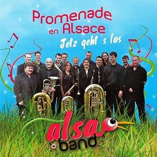 Promenade en Alsace (Jetz geht's los)