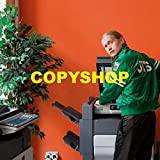 Copyshop (Limited Digipak)