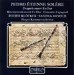 Sol�re : Concertos pour clarinette(s)...