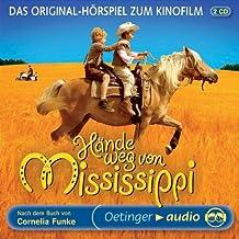 Hände weg von Mississippi! - Das offizielle Hörspiel zum Kinofilm (2 CD)