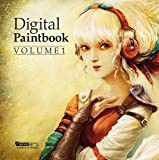 Digital Paintbook. Volume 1