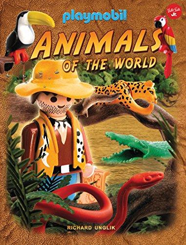 Animals of the World (Playmobil) por Richard Unglik
