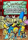 Simpsons Comics, Sonderband 14: Bauernfänger