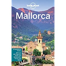 Lonely Planet Reiseführer Mallorca (Lonely Planet Reiseführer Deutsch)