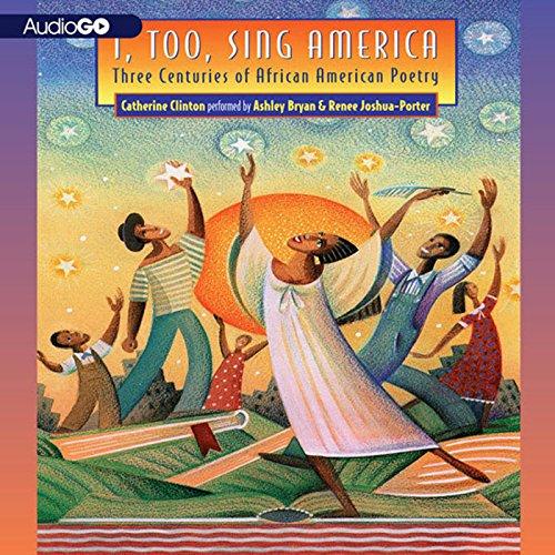 I, Too, Sing America  Audiolibri