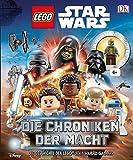 LEGO Star Wars Die Chroniken der Macht: Die Geschichte der LEGO Star Wars Galaxis mit exklusiver LEGO Minifigur