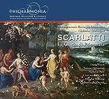 Scarlatti:la Gloria di Primave [Import allemand]