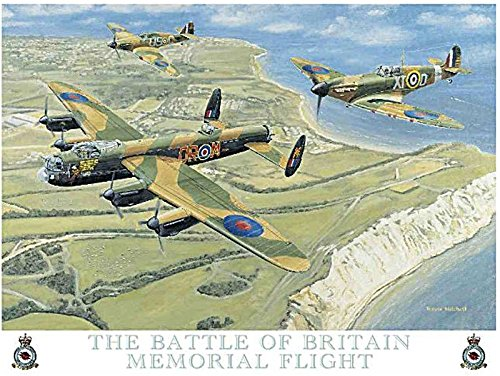 les-batailles-of-britain-memorial-flight-grand-metal-signer-12-x16