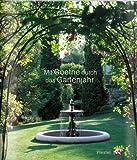 Mit Goethe durch das Gartenjahr - Roland Doschka
