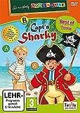 Best of Tivola: Lernerfolg Vorschule Capt'n Sharky - [PC]