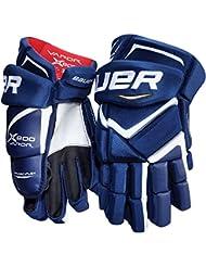 Bauer Vapor X800 Glove Junior