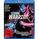 Lethal Warrior - Uncut