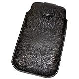 Schutzhülle, Schwarz für mobile Oppo N3