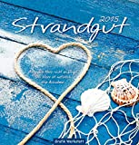 Strandgut 2015: Postkartenkalender