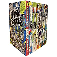 Tom Gates Collection 5 Books Set By Liz Pichon