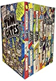 Tom Gates Collection By Liz Pichon 8 Books Pack Set