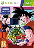 Dragon Ball Z (jeu Kinect)
