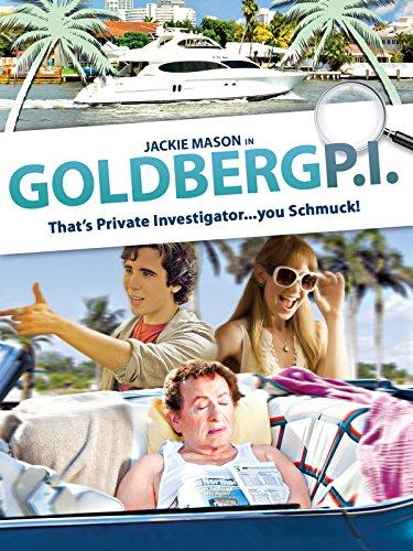 goldberg-pi
