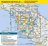 MARCO POLO Reiseführer Toskana: Reisen mit Insider-Tipps - Inklusive kostenloser Touren-App & Events&News - Christiane Büld Campetti