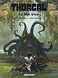 Thorgal, tome 25 - Le Mal bleu