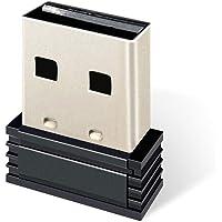 CYCPLUS ANT+ USB Empfänger Stick Adapter Dongle für TheSufferfest, TrainerRoad, Zwift, Rouvy