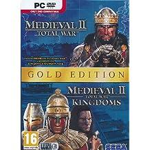 Medieval II: Total War - Gold Edition [Importación inglesa]