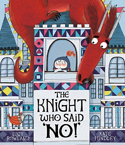The Knight Who Said