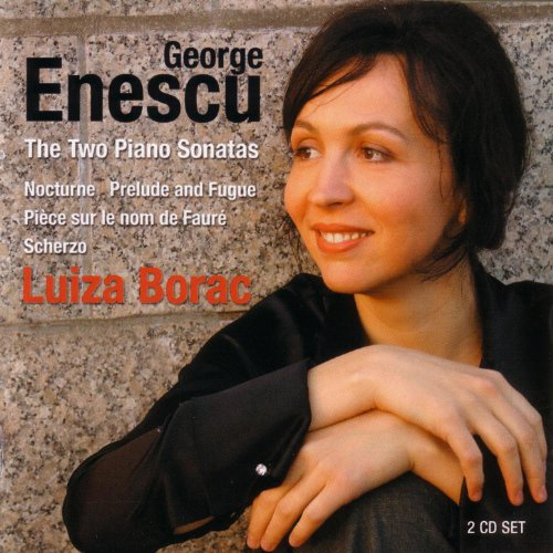 Enescu: Piano Music Vol. 2