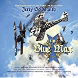 The Blue Max - 50th Anniversary Recording of the Complete Score