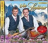 Alpenrosen aus den Dolomiten - Das neue Album (inkl. Duett mit Nicol & Diego)