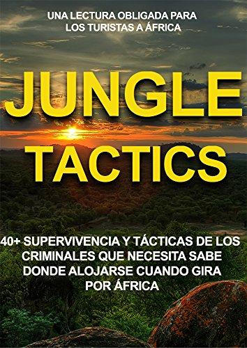 Jungle Tactics por N James