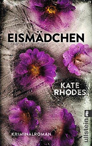 Buchseite und Rezensionen zu 'Eismädchen: Kriminalroman (Ein Alice-Quentin-Thriller 3)' von Kate Rhodes