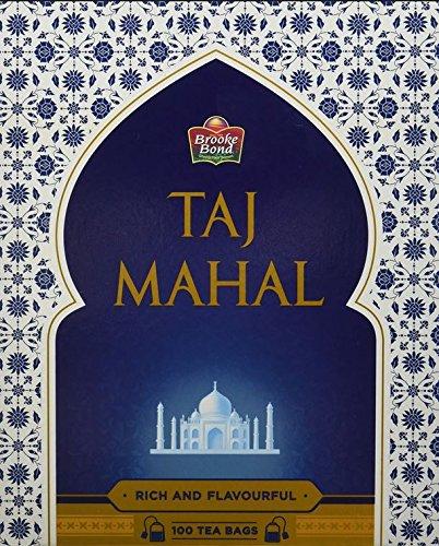Brooke Bond Taj Mahal, 25 Tea Bags