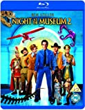 Cheapest Night at the Museum 2: Escape From The Smithsonian (w/Bonus Digital Copy) on