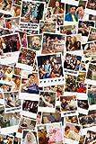 Empire Merchandising 626264 Friends - Polaroids - Poster - Filmposter - Größe 61 x 91.5 cm