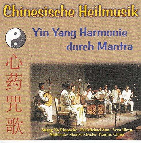 Yin Yang Harmonie durch Mantra