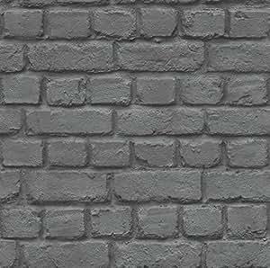 Rasch tapeten papiertapete kollektion steine und h lzer for Steine baumarkt